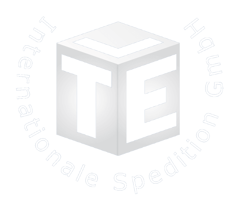 Logodesign TLE Internationale Spedition