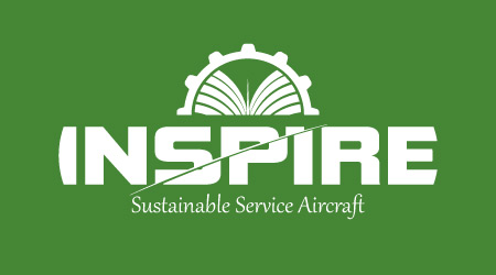 Inspire Sustainable Service Aircraft